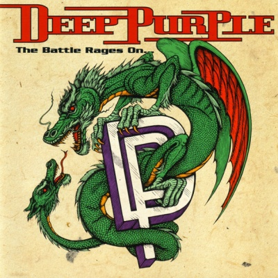 Deep Purple - The Battle Rages On (Album)