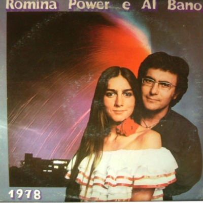 Al Bano & Romina Power - 1978