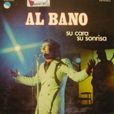 Al Bano Carrisi - Su Cara, Su Sonrisa