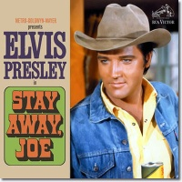 Elvis Presley - Stay Away, Joe (Soundtrack)