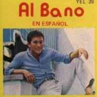 Al Bano Carrisi - En Espanol