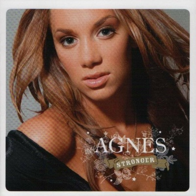 Agnes Carlsson - Stronger (Album)