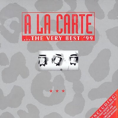 A La Carte - The Very Best '99 (Album)