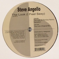 Steve Angello - The Look (Album)