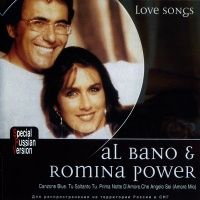 Al Bano & Romina Power - Love Songs