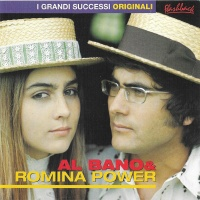 Al Bano & Romina Power - I Grandi Successi Originali CD 2