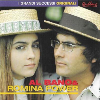 Al Bano & Romina Power - I Grandi Successi Originali CD 2