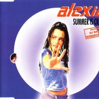Alexia - Summer Is Crazy (Remix) (Single)