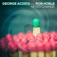 George Acosta - Never Change (Album)
