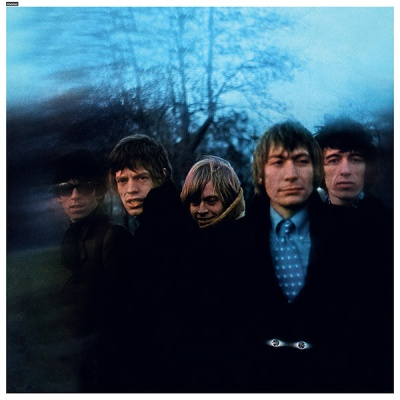 The Rolling Stones - The Rolling Stones UK (CD10)