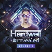 Hardwell - Hardwell presents Revealed Volume 7