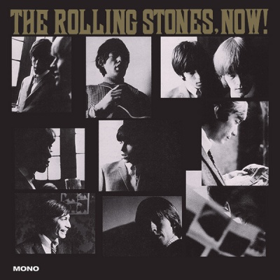 The Rolling Stones - The Rolling Stones Now! (CD4) (Album)