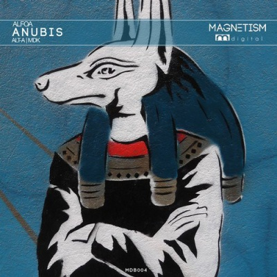Alfoa - Anubis (EP)