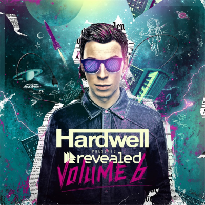 Hardwell - Never Say Goodbye feat. Bright Lights (Radio Edit)