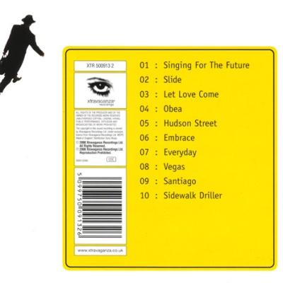 Agnelli & Nelson - New Light (Protoculture Remix) (Album)