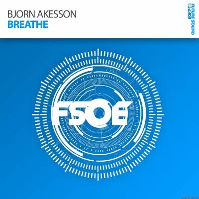 Björn Åkesson - Breathe (Single)