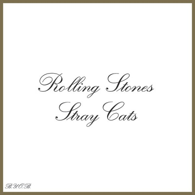 The Rolling Stones - Stray Cats (CD15) (Album)