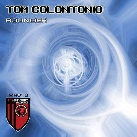 Tom Colontonio - Rounder (Album)