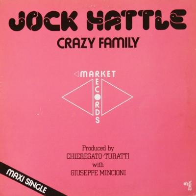 Albert One - Crazy Family (Vinyl)