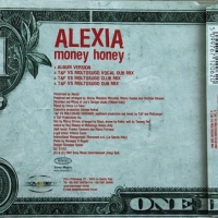 Alexia - Money Honey (T&F Vs Moltosugo Dub Mix)