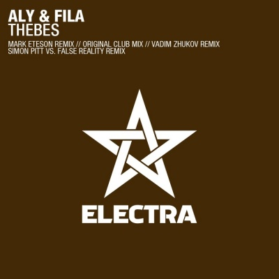 Aly & Fila - Thebes