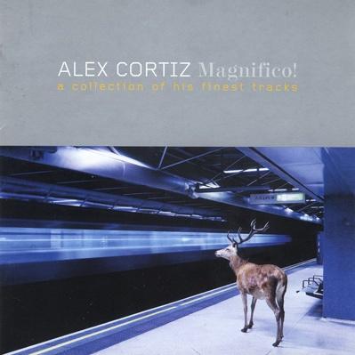 Alex Cortiz - Six Feat Under