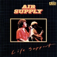 Air Supply - Life Support (Album)