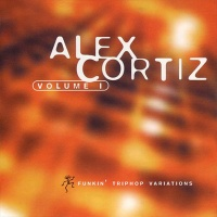Alex Cortiz - Con Bass