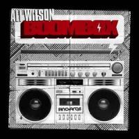 Ali Wilson - Boombox (Single)