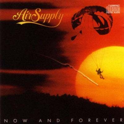 Air Supply - Now And Forever (Album)