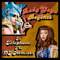 Beyonce - Telephone (The DJ Remixes)