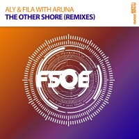 Aly & Fila - The Other Shore - Sampler