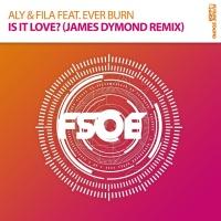 Is It Love (James Dymond Remix)