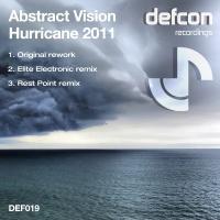 - Hurricane 2011