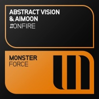 Abstract Vision - #OnFire (Single)