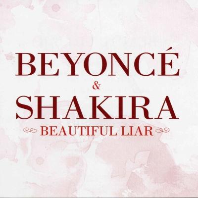 Beyonce - Beautiful Liar