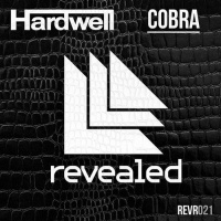 Hardwell - Cobra (Single)