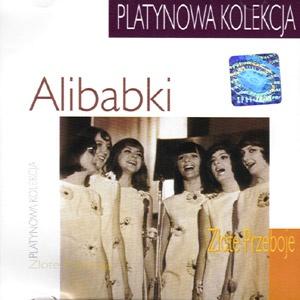 Alibabki - Platynowa Kolekcja