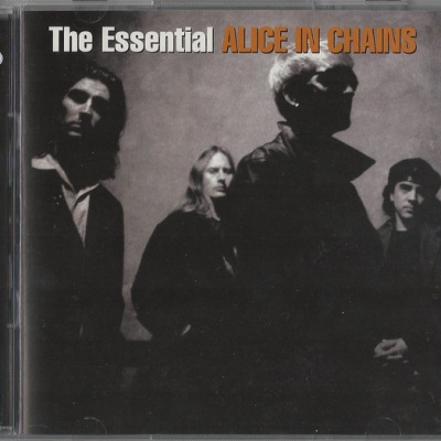 Alice In Chains - The Essential Alice In Chains CD1