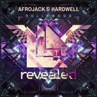 Hardwell - Hollywood (Single)