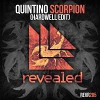 Hardwell - Scorpion (Single)