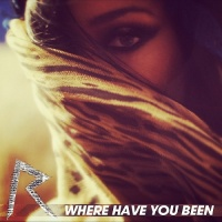 - Where Have You Been