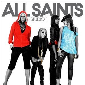 All Saints - Studio 1 (Album)