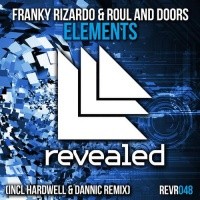 Hardwell - Elements (Single)