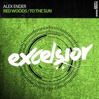 Alex Ender - To The Sun (Original Mix)