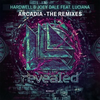 - Arcadia - The Remixes