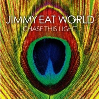 Jimmy Eat World - Chase This Light (CD 1)