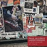 Paul Allen - Pictures Of A Dream