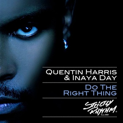 Quentin Harris - Do The Right Thing
