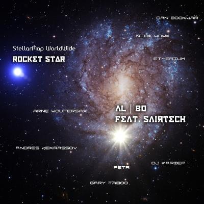 Al | Bo - Rocket Star (Andres Nekrasso Remix)